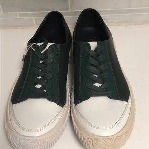 Frankie Morello sneakers.New without tags